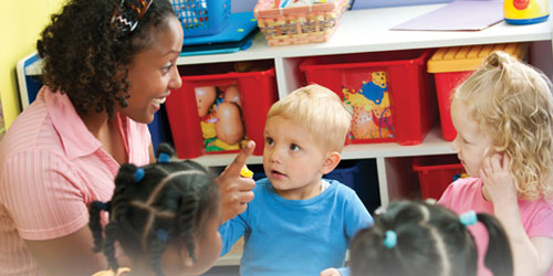 early-education