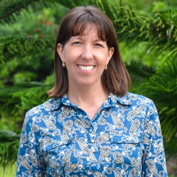 Debbie Keyso