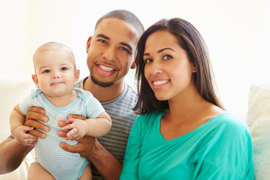 health-families