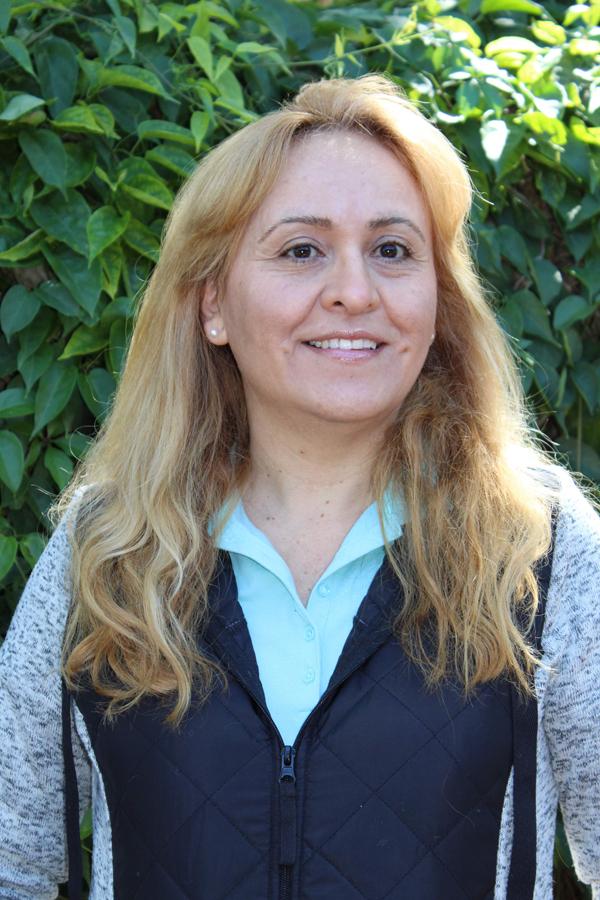 Maria Richardson