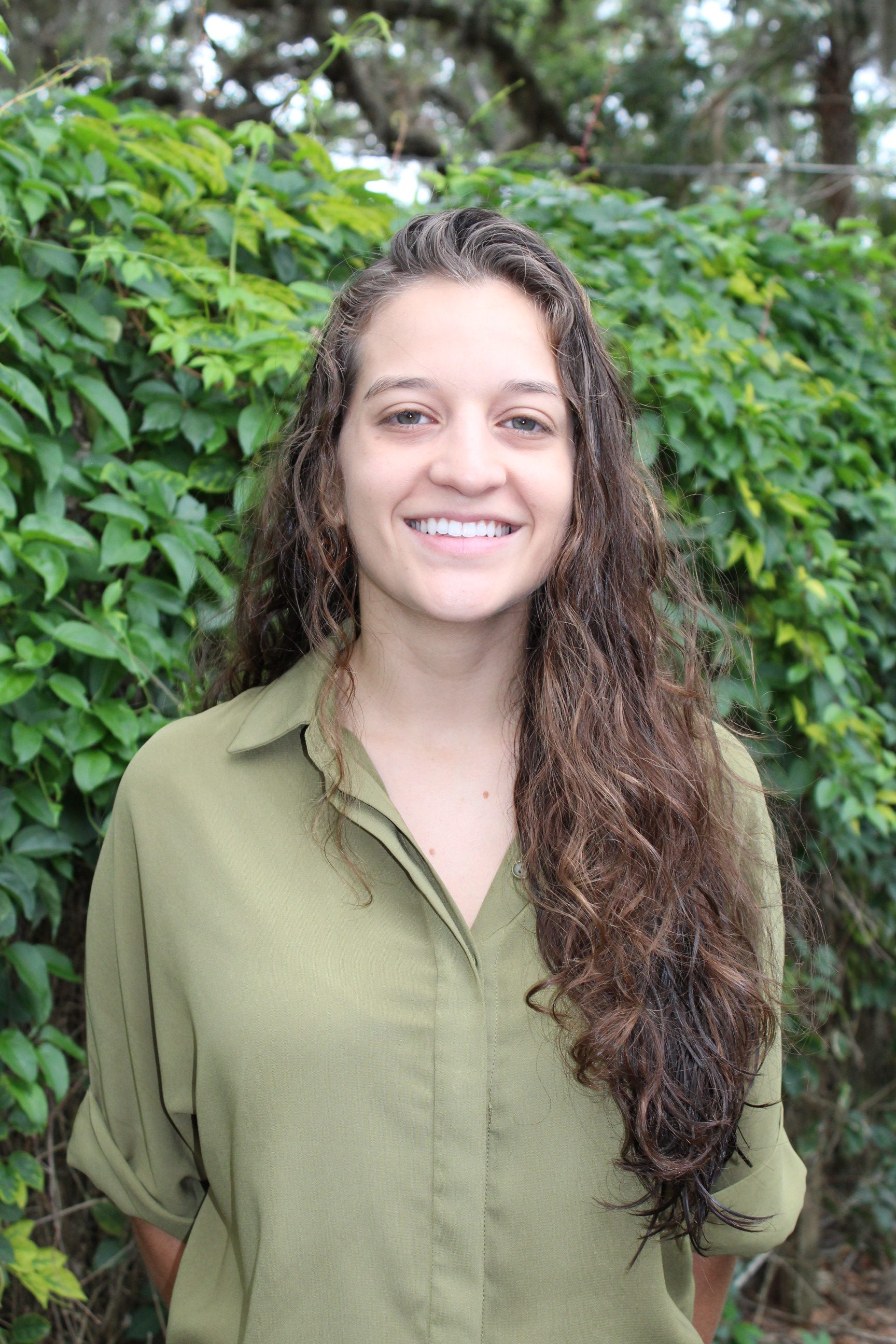 Natalie Dennison, MSW