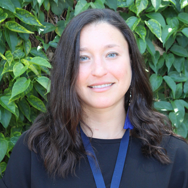 Stephanie Strahlman, LMHC