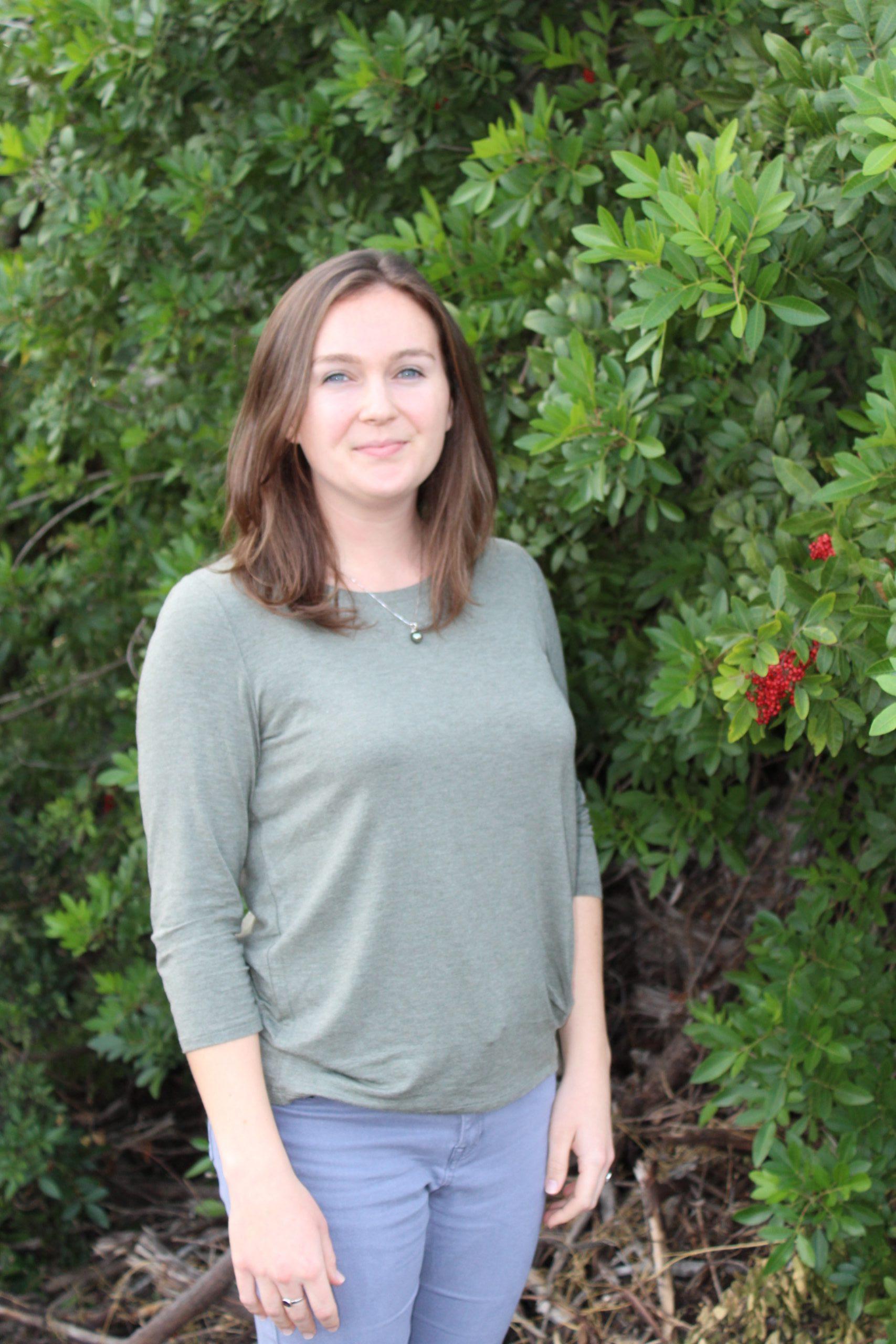 Amanda Culp, RCSWI