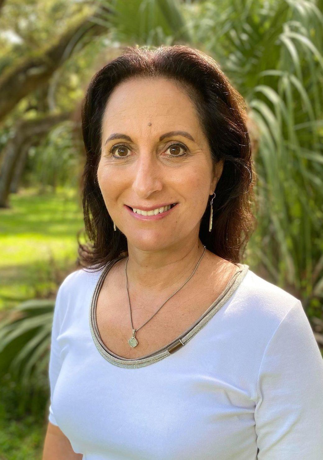Laurie Heller, MS