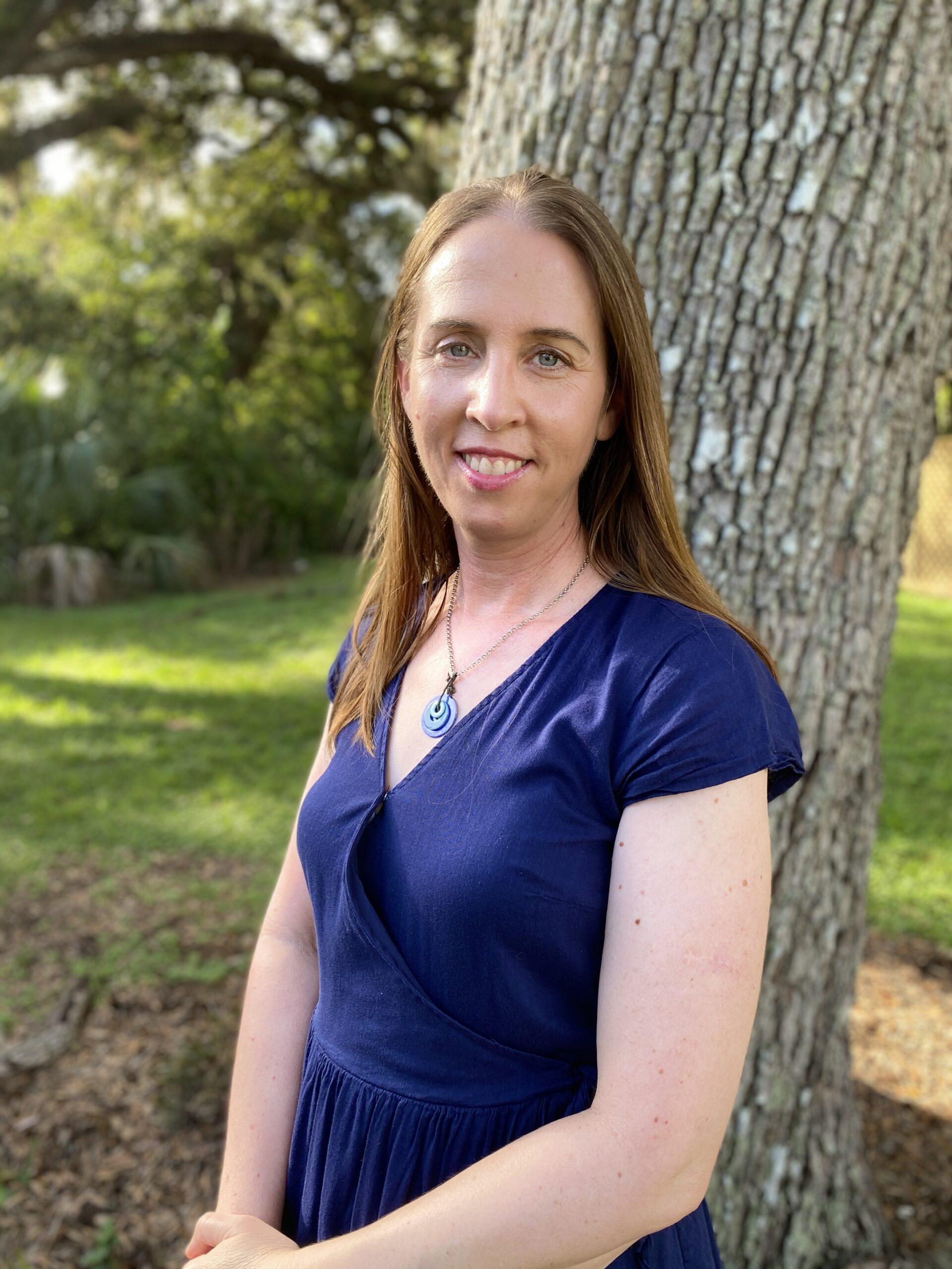 Karen Stull, LMHC