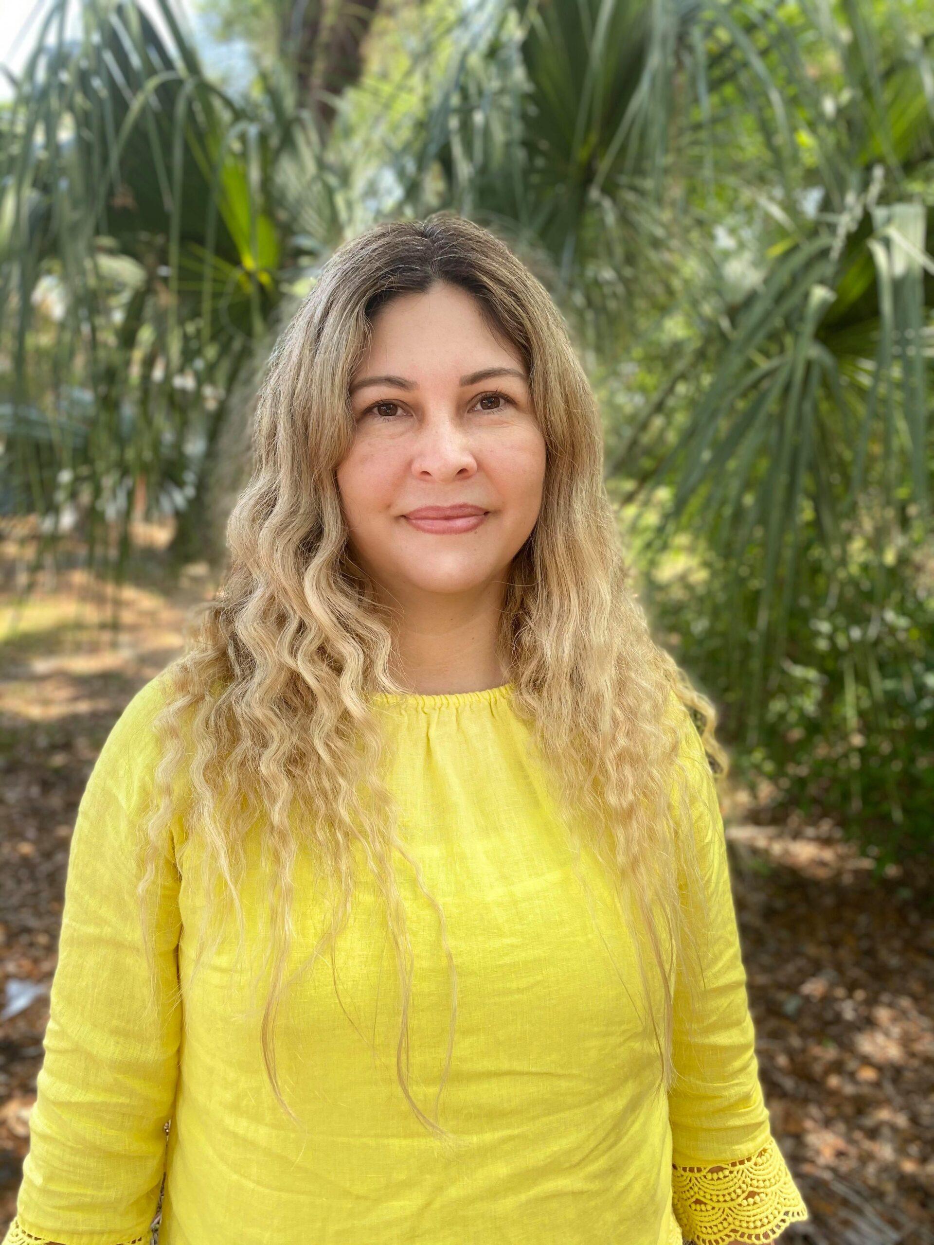 Sandra Chalarca-Torres, MSW