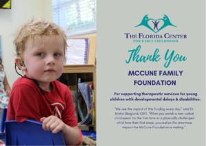 McCune Family Foundation