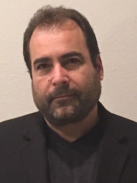 Greg Povolny
