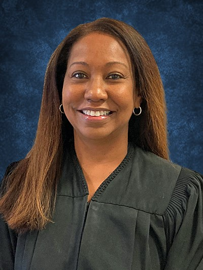 Judge Rochelle Curley